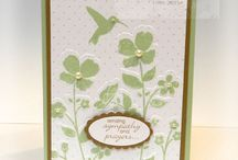 Wildflower Meadow Stampin' Up!