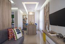 Apartamento Sara e Alexandre