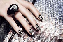 Nails / by Savannah Lundahl