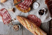 Charcuterie (+picnics!) - my one weakness