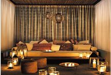 Interior Design Ideas / A collection of interior design ideas that appeal to my style