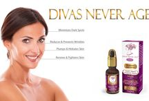 Why DivasNeverAge / Divas Never Age® Anti-aging Hyaluronic Acid Serum