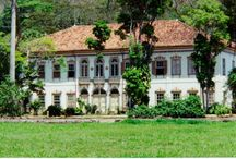 Fazendas Coloniais Brasileiras