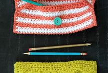 Crafty Crochet Projects
