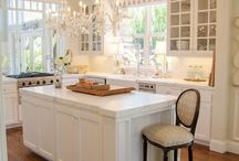 new kitchen / by Susan Park