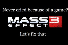 Mass Effect stuff