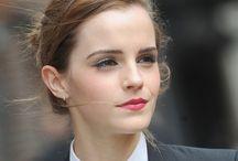 Actrice - Watson Emma