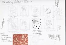 inspiration / Inspiring images for art and design / by Jennifer Choate