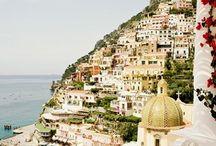 Italiaanse glorie / Steevaste vakantiefavoriet Italië is immer lief voor de reiziger en verwent hem met oogstrelende landschappen, steden en gerechten.