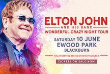 Ewood Park Concerts