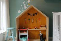 Playroom / Playroom inspiration and ideas