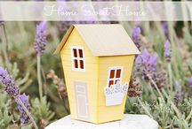 Home Sweet Home Stampin Up