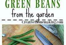 Canning Vegetables / All of my favorite recipes for canning vegetables. Soups, salsas, and more! Some recipes can be prepared with a pressure canner and some with a water bath in a boiling water canner. Easy instructions are included for beginning canners.