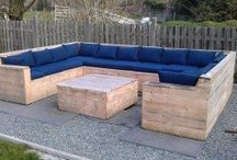 Pallet stuff I want to make
