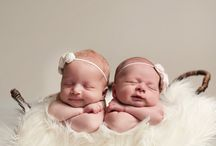 Photography ~ Precious Twins and Multiples