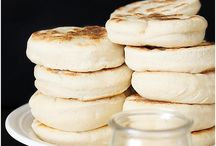 recettes brioches/ petits pains/pan cake