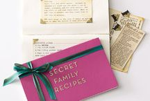 """Secret Family Recipes / Meals my boys have deemed """"Savers"""" / by Beth S"""