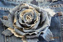 Kvety - z rifloviny