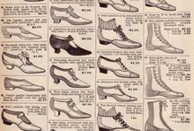 Shoes catalog