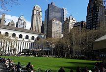 NYC Travel / My visit to New York City