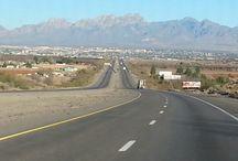 New Mexico / by Tammy Miller-Dwake