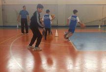 spoyad basketbol akademi / Basketbol sevenler