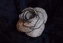 Crafty! / by Jamie Weiss