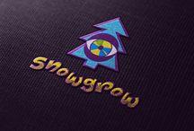 Snowgrow / logo and bc