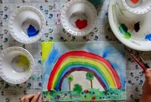 Изобразительные искусства - Домашняя школа