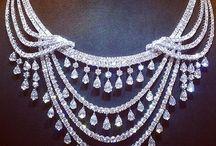 Jewellery by Graff Diamonds
