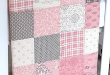 Quilts / Baby Patchwork Quilt