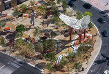 Urban Space / Przestrzeń miejska