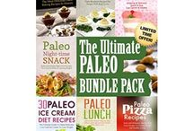 Paleo Recipe Book / Paleo Recipe Book