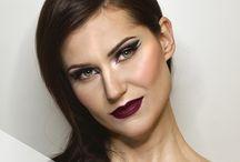 Makeup looks / Makeup inspirations and tutorials