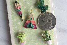 Cactus/Kaktusy