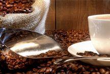 Café Blends Alta Selección / Todos los blend que ofrece Salzillo tea and coffee están compuestos por cafés de tueste natural, de la especie botánica arábica 100%.