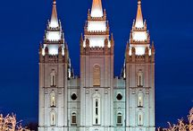 temples LDS in the World