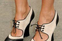 shoes / by Jodi Brust