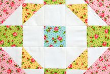 Quilts: a farmers wife