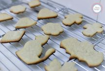 Cookies / Homemade Cookies by Bolos&Desejos Convidar