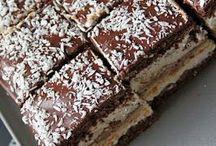 kulinarne -ciasta