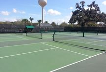 """The Villages, Florida / In March, 2015, we spent an afternoon at The Villages – to experience first-hand what all the """"fuss"""" was about with respect to one of Florida's largest & fastest growing 55+ retirement communities. http://www.pickleballmax.com/2015/03/the-villages-a-first-hand-look-at-central-floridas-pickleball-mecca-retirement-community/"""