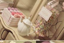 party ideas / by Amy Powell
