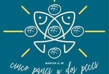 Peces Logo