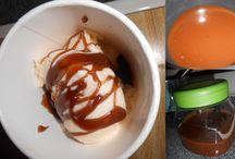 thm desserts / by Susan Cakir
