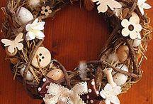 velikonoční flotistika