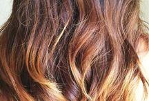 Wavey hair sytle