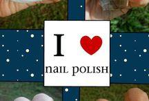 Nails nails nails / by Kristi Bradshaw