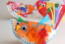 Animal Crafts & Lessons / Lesson plans & craft ideas centered around animals, bugs, dinosaurs!