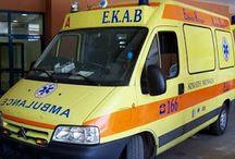 Θεσσαλονίκη: Τροχαίο με νεκρό 62χρονο από 22χρονο οδηγό
